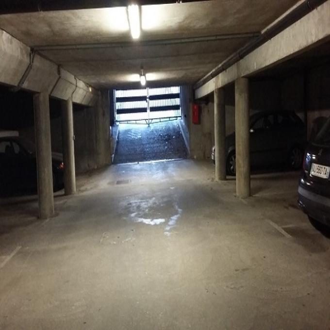 Offres de vente Parking Orléans ()