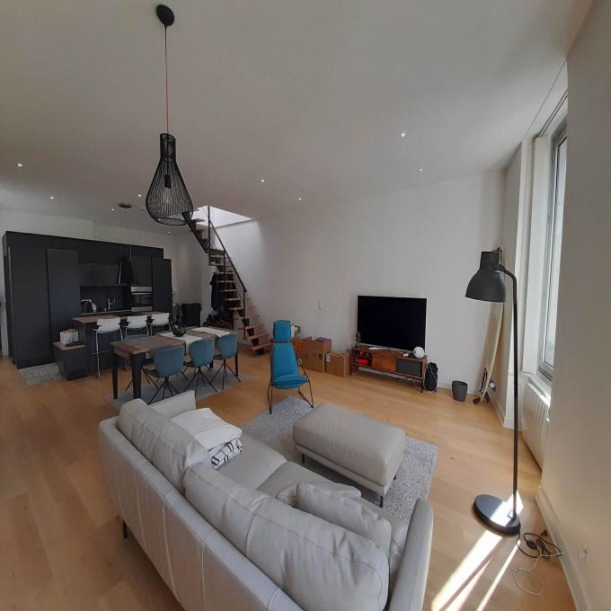 Offres de vente Duplex Orléans (45000)