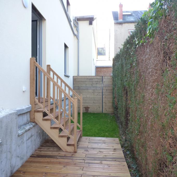 Offres de location Duplex Orléans (45000)