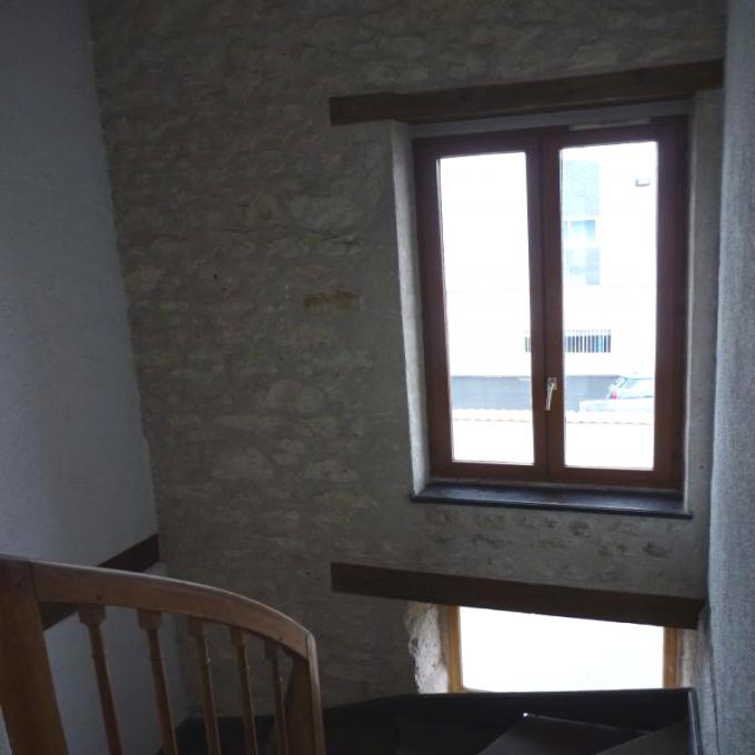 Offres de location Appartement Fleury-les-Aubrais (45400)