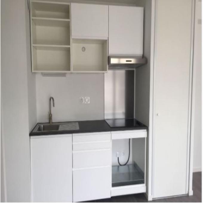 Offres de location Appartement Orléans (45100)