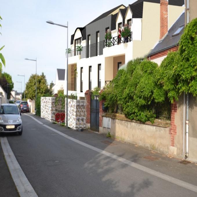 Programme neuf Appartement Orléans (45100)