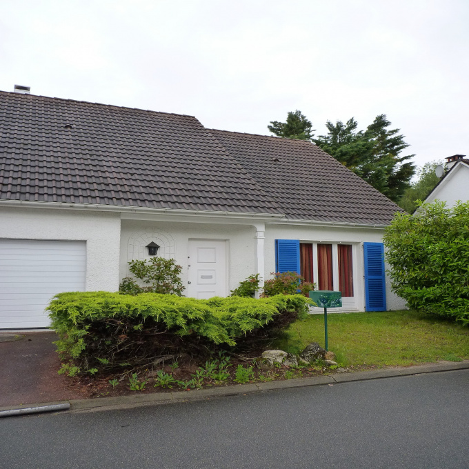 Offres de location Maison Olivet (45160)