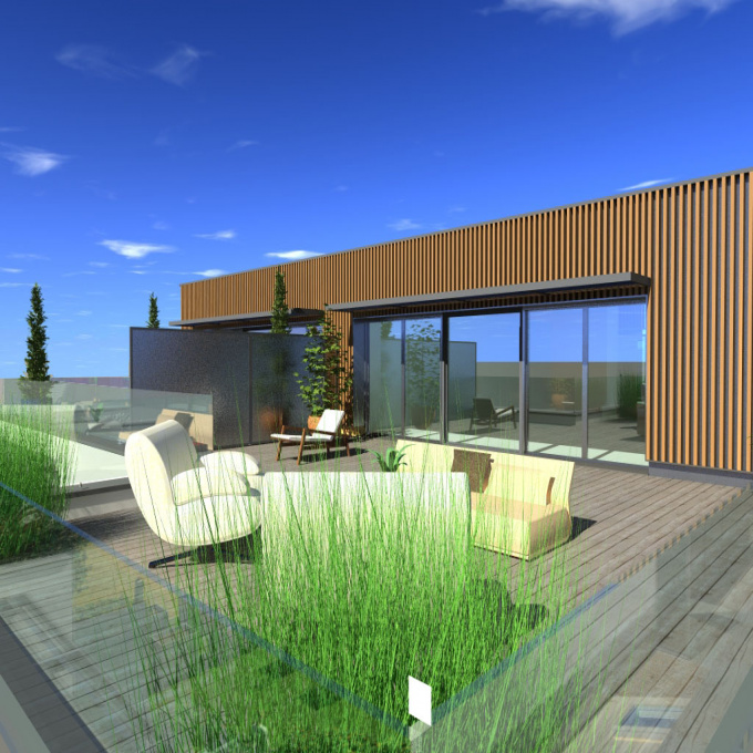 Programme neuf Appartement Orléans (45000)