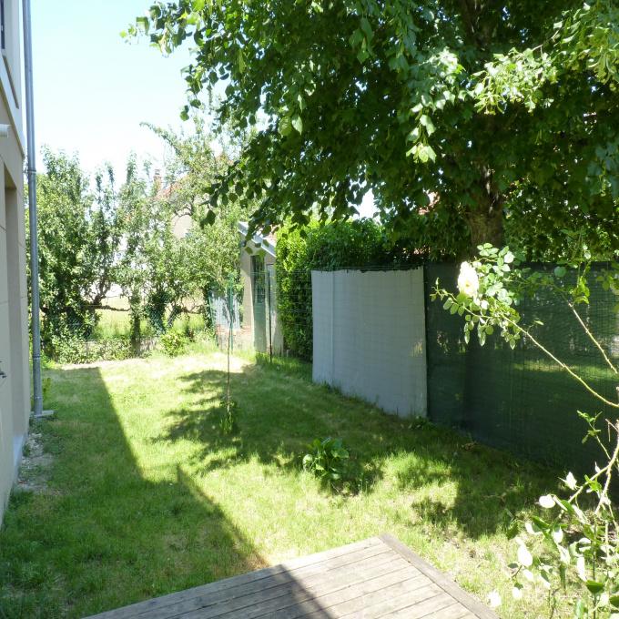 Offres de location Rez de jardin Saint-Jean-de-Braye (45800)