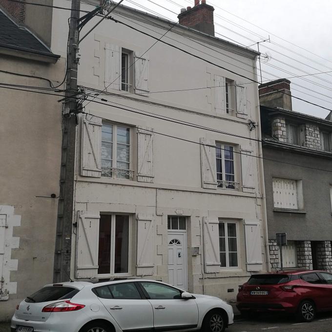 Offres de vente Immeuble Orléans (45100)
