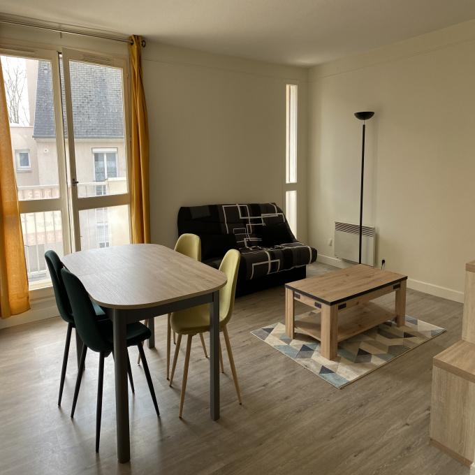 Offres de location Appartement Saint-Jean-de-Braye (45800)