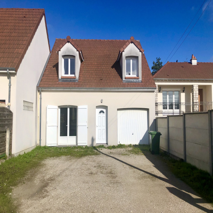 Offres de vente Maison Saran (45770)