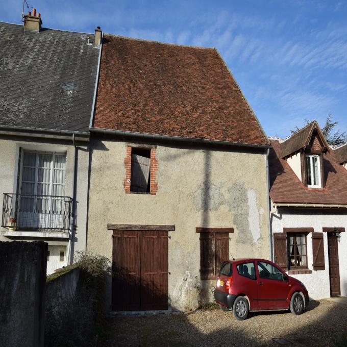 Offres de vente Ferme La Chapelle-Saint-Mesmin (45380)
