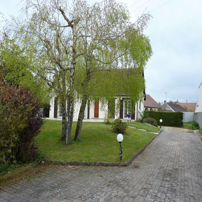 Offres de location Maison Saran (45770)