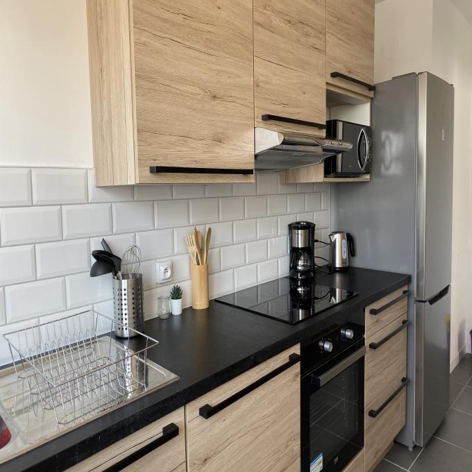 Offres de location Appartement La source (45100)