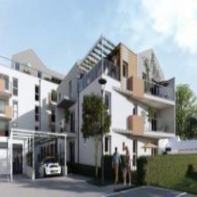 Offres de location Appartement Orléans ()