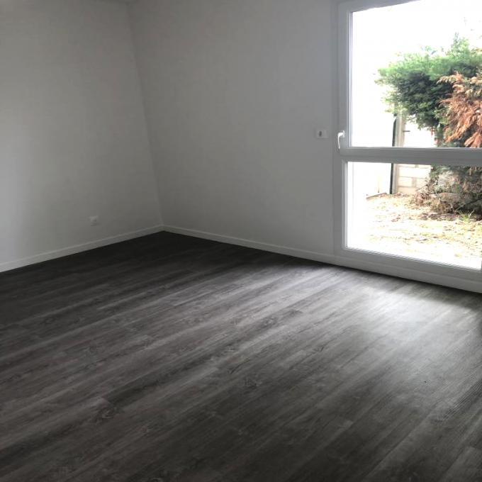 Offres de location Appartement Saint-Jean-le-Blanc (45650)