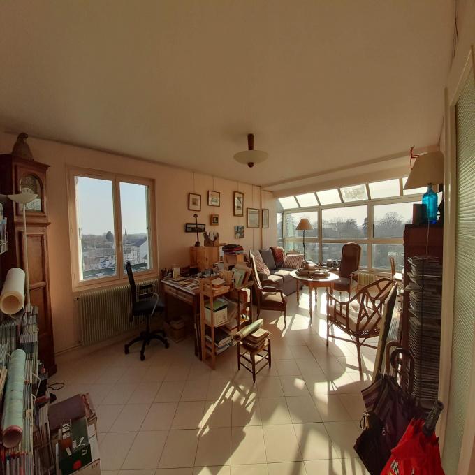 Offres de vente Appartement La Chapelle-Saint-Mesmin (45380)