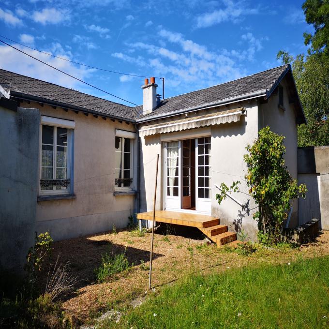 Offres de vente Maison Orléans (45000)